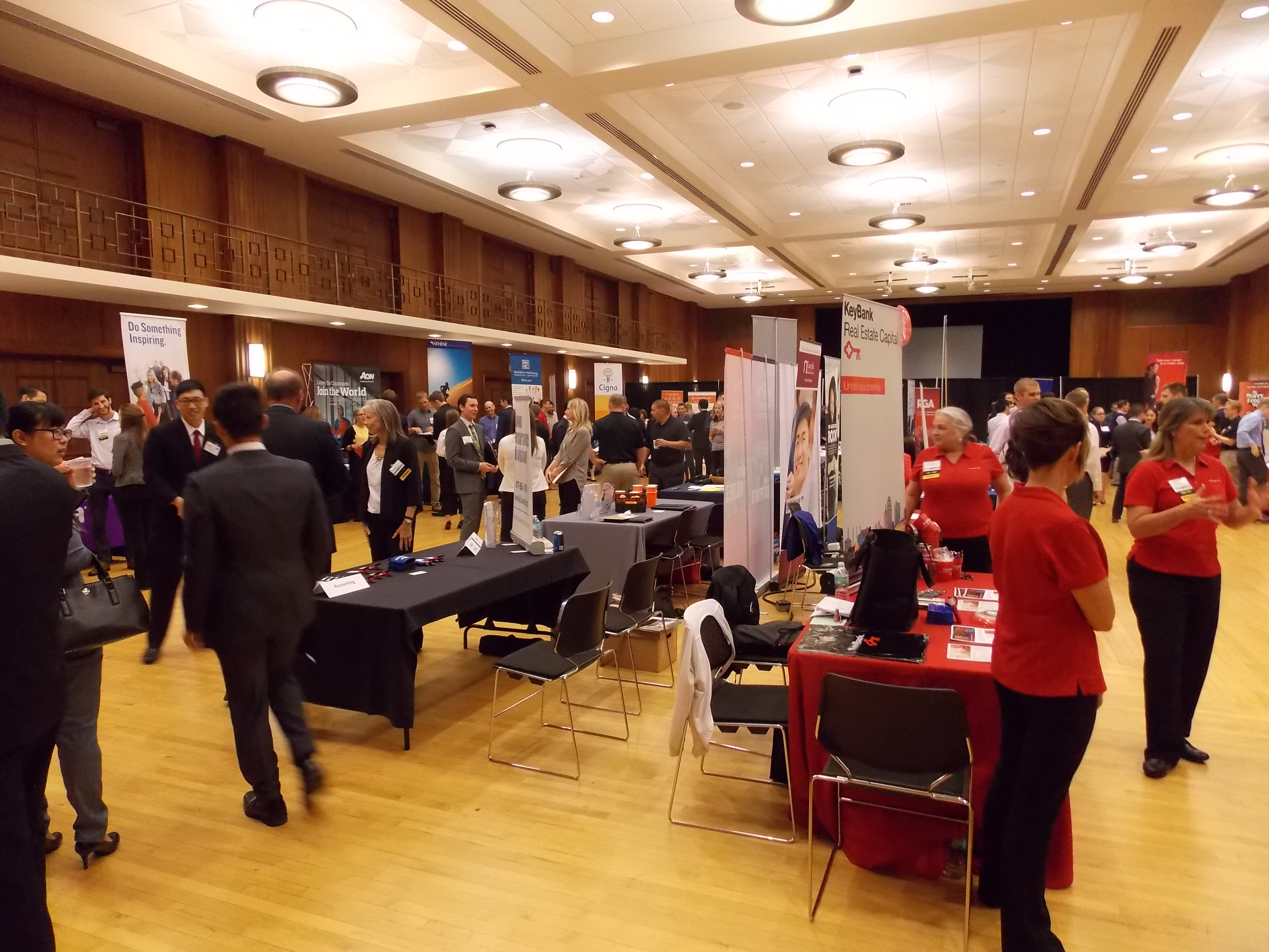 job fair thank you organizations for coming to meet our job fair 2016