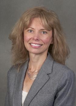 Tamara Siegel