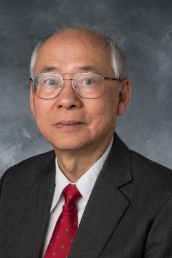 Elias S Shiu