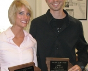 April 2009, Award Day
