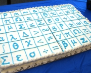 2012 Annual Craig Cake!