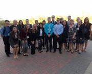 2017 Actuarial Student Conference
