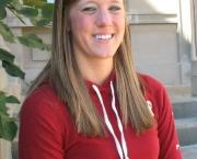 October 2009, Jenna Shatek