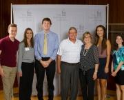 Wilson Scholarship