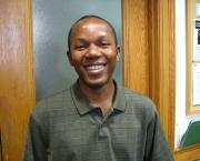 April 2010, Visiting Lecturer: Kofi Adragni