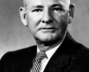 August 1965, Allen T. Craig