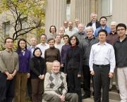 October 2011, Faculty