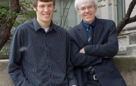 Ryan VanKrevelen and Joesph B. Lang