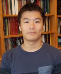 Shaio Liu