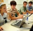 Student Teamwork